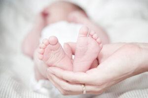 Behandling til baby, mor, gravid, graviditet